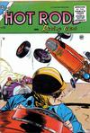 Cover for Hot Rods and Racing Cars (Charlton, 1951 series) #24