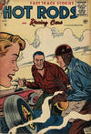 Cover for Hot Rods and Racing Cars (Charlton, 1951 series) #27
