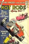 Cover for Hot Rods and Racing Cars (Charlton, 1951 series) #43