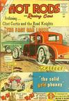 Cover for Hot Rods and Racing Cars (Charlton, 1951 series) #46