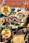Cover for Hot Rods and Racing Cars (Charlton, 1951 series) #47