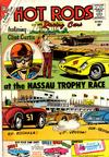 Cover for Hot Rods and Racing Cars (Charlton, 1951 series) #48