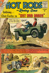 Cover for Hot Rods and Racing Cars (Charlton, 1951 series) #49
