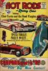 Cover for Hot Rods and Racing Cars (Charlton, 1951 series) #51