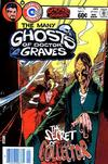 Cover for The Many Ghosts of Dr. Graves (Charlton, 1967 series) #70