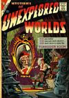 Cover for Mysteries of Unexplored Worlds (Charlton, 1956 series) #4