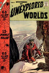 Cover for Mysteries of Unexplored Worlds (Charlton, 1956 series) #7