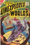Cover for Mysteries of Unexplored Worlds (Charlton, 1956 series) #11
