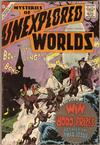 Cover for Mysteries of Unexplored Worlds (Charlton, 1956 series) #12