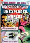 Cover for Mysteries of Unexplored Worlds (Charlton, 1956 series) #16