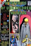 Cover for Mysteries of Unexplored Worlds (Charlton, 1956 series) #18