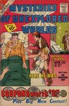 Cover for Mysteries of Unexplored Worlds (Charlton, 1956 series) #24