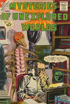 Cover for Mysteries of Unexplored Worlds (Charlton, 1956 series) #28