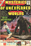 Cover for Mysteries of Unexplored Worlds (Charlton, 1956 series) #38