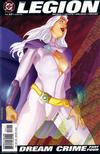 Cover for The Legion (DC, 2001 series) #22