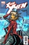 Cover for X-Treme X-Men (Marvel, 2001 series) #32 [Direct Edition]