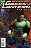 Cover Thumbnail for Green Lantern: Rebirth (2004 series) #2 [First Printing]
