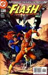 Cover Thumbnail for Flash (1987 series) #209 [Direct Sales]