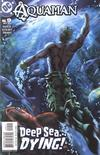 Cover for Aquaman (DC, 2003 series) #9