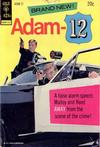 Cover for Adam-12 (Western, 1973 series) #1