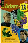 Cover Thumbnail for Adam-12 (1973 series) #8 [Gold Key]