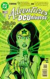 Cover for Adventures in the DC Universe (DC, 1997 series) #11
