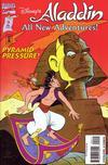 Cover for Disney's Aladdin (Marvel, 1994 series) #2