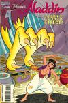 Cover for Disney's Aladdin (Marvel, 1994 series) #6