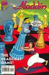 Cover for Disney's Aladdin (Marvel, 1994 series) #10
