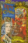 Cover for Heart of Empire (Dark Horse, 1999 series) #1