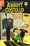 Cover for Abbott & Costello (Charlton, 1968 series) #4
