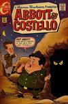 Cover for Abbott & Costello (Charlton, 1968 series) #11
