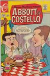Cover for Abbott & Costello (Charlton, 1968 series) #15