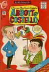 Cover for Abbott & Costello (Charlton, 1968 series) #22