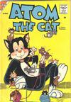 Cover for Atom the Cat (Charlton, 1957 series) #13