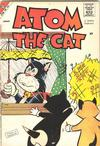 Cover for Atom the Cat (Charlton, 1957 series) #14