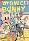 Cover for Atomic Bunny (Charlton, 1958 series) #13