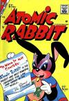 Cover for Atomic Rabbit (Charlton, 1955 series) #8