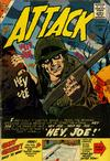 Cover for Attack (Charlton, 1958 series) #59
