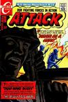 Cover for Attack (Charlton, 1971 series) #1