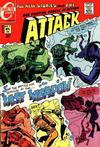 Cover for Attack (Charlton, 1971 series) #2