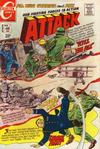 Cover for Attack (Charlton, 1971 series) #3