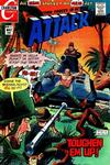 Cover for Attack (Charlton, 1971 series) #5