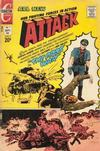 Cover for Attack (Charlton, 1971 series) #7