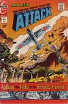 Cover for Attack (Charlton, 1971 series) #9