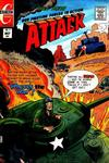Cover for Attack (Charlton, 1971 series) #11