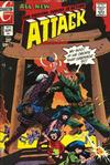 Cover for Attack (Charlton, 1971 series) #13