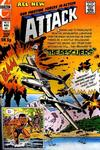 Cover for Attack (Charlton, 1971 series) #14