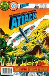 Cover for Attack (Charlton, 1971 series) #16