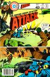 Cover for Attack (Charlton, 1971 series) #17
